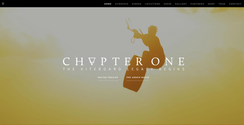 chapteronemovie