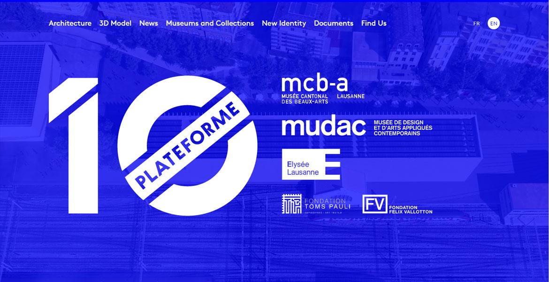plateforme10