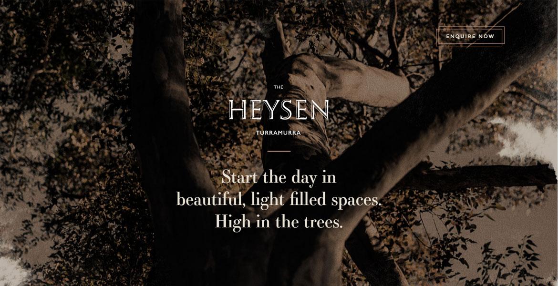 theheysen