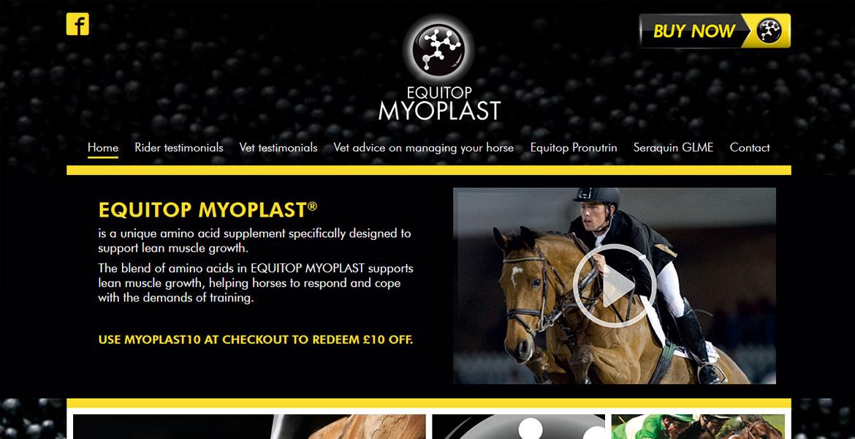 myoplast