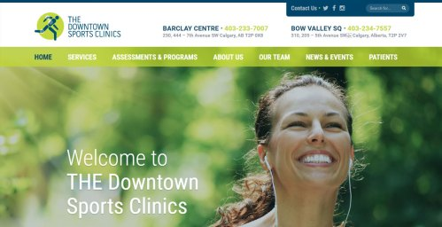 thedowntownsportsclinics