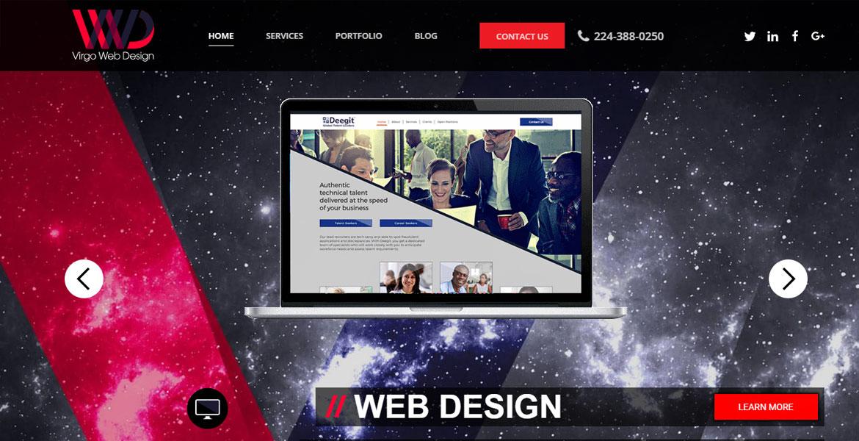virgowebdesign