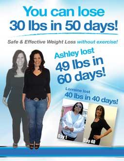 medicinal weight loss