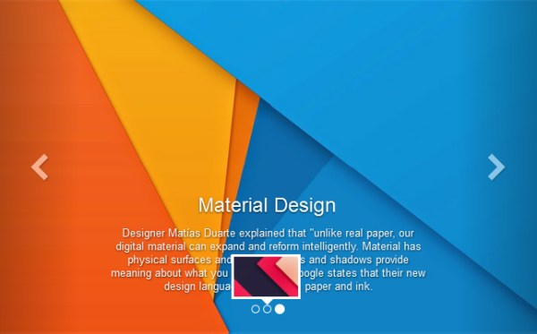 HTML Slideshow - Fancy CSS-only slideshow