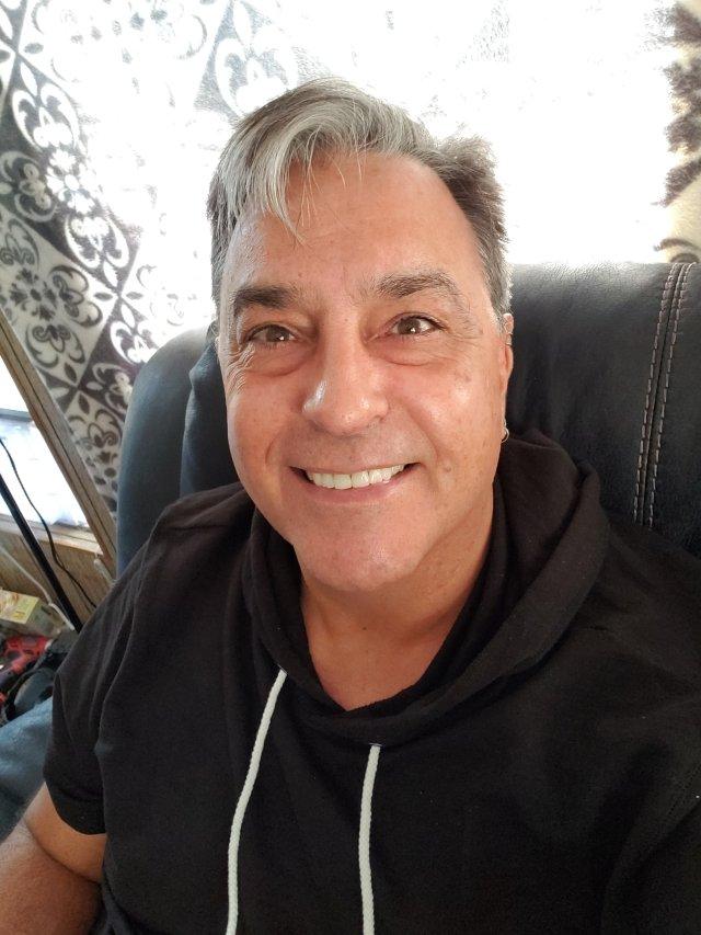 Chris Salmon, September 2018