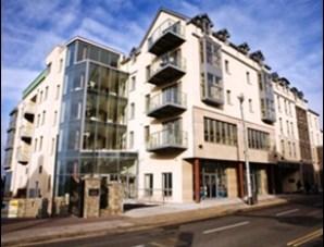 Eden Bay Commercial/Apartment Development Bundoran Co Donegal