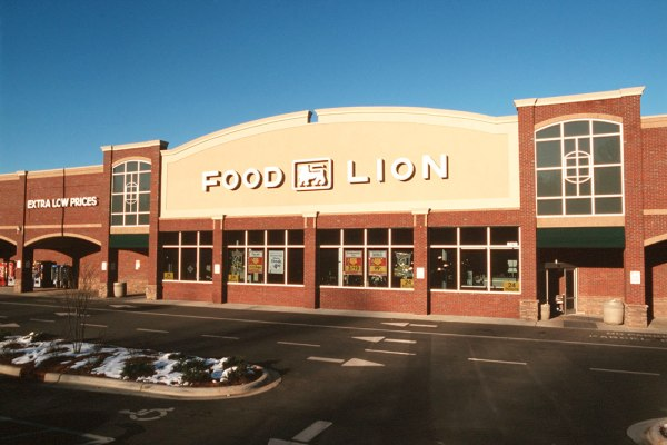 Food Lion Stores Receive LEED Silver Certification ...