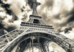 Fact : On January 12. 1908 ; A long-distance radio message is sent from the Eiffel  Tower for the first time.