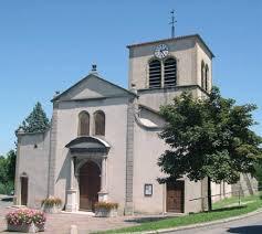 Iglesia de Charly