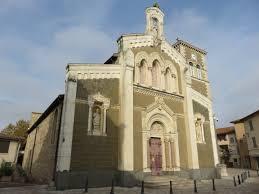 Iglesia de Vourles