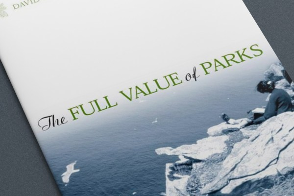 The Full Value of Parks