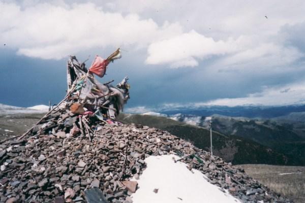 Tibetan Spiritscapes