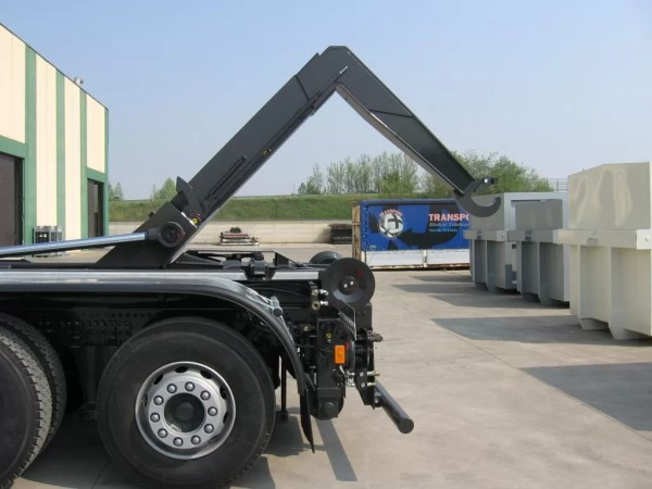 ABROLL WITH TELESCOPIC T 18-20