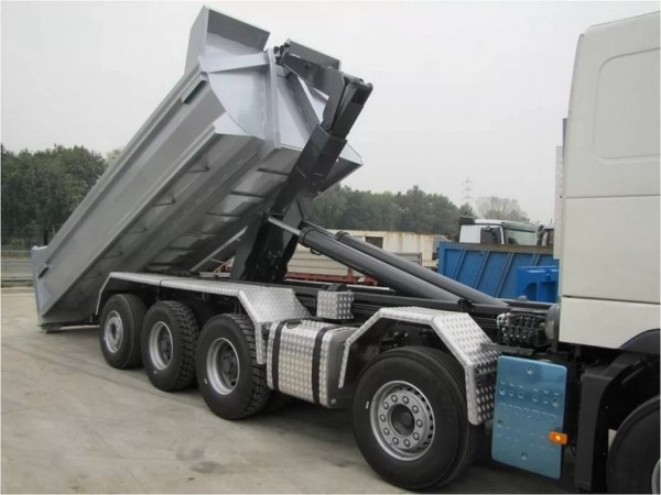 ABROLL WITH TELESCOPIC T 26