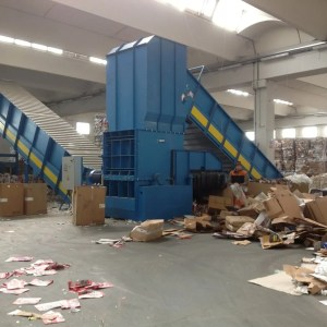 Shredder  TC 100-15