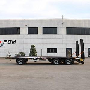 Trailer FGM 320