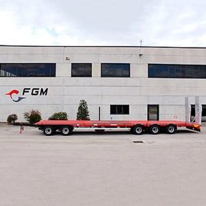 Trailer FGM 55