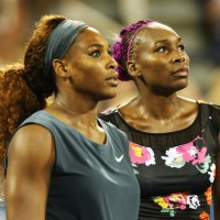 venus serena williams