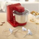 Bosch Kuchenmaschine Klingel