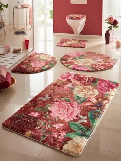 tapis de bain antiderapant confort