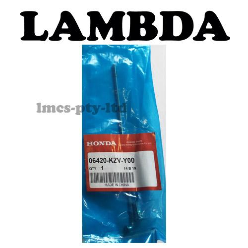 06420-KZV-Y00 inner spoke honda nbc110