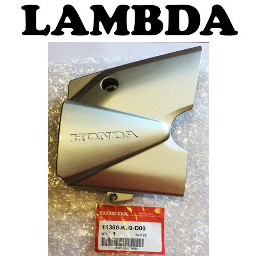 11360-K09-D00 sprocket cover plastic honda nbc110