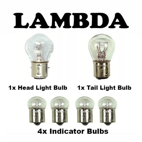Bulbs Globes