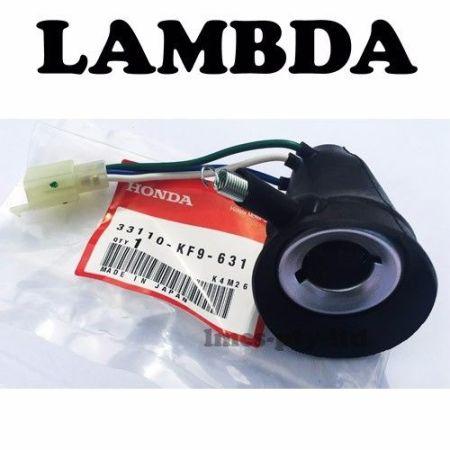 12v headlight insert socket honda ct110