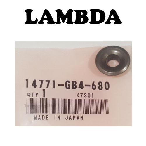 14771-GB4-680 valve spring retainer nbc110