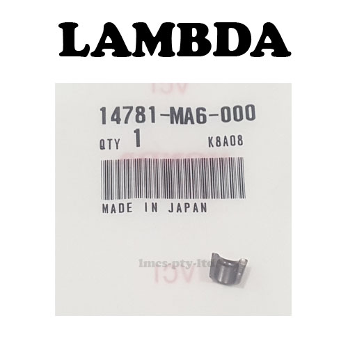14781-MA6-000 cotter valve honda nbc110