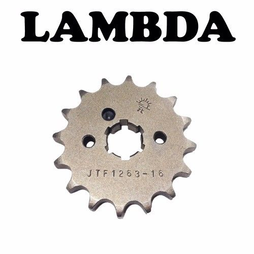 15t front sprocket for honda ct110