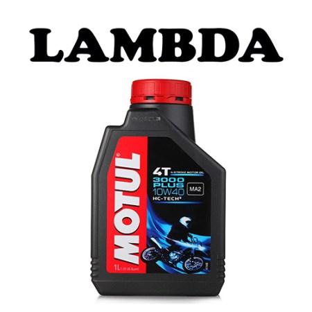 1LTR OIL motul ct110 10w40
