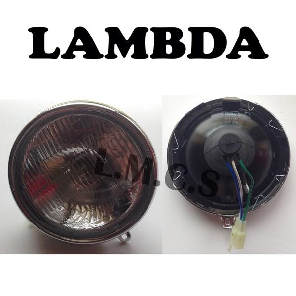 33100-459-941 HEADLIGHT assembly