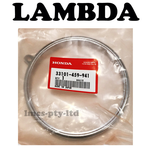 33101-459-941 head light chrome rim for head light bucket ct110