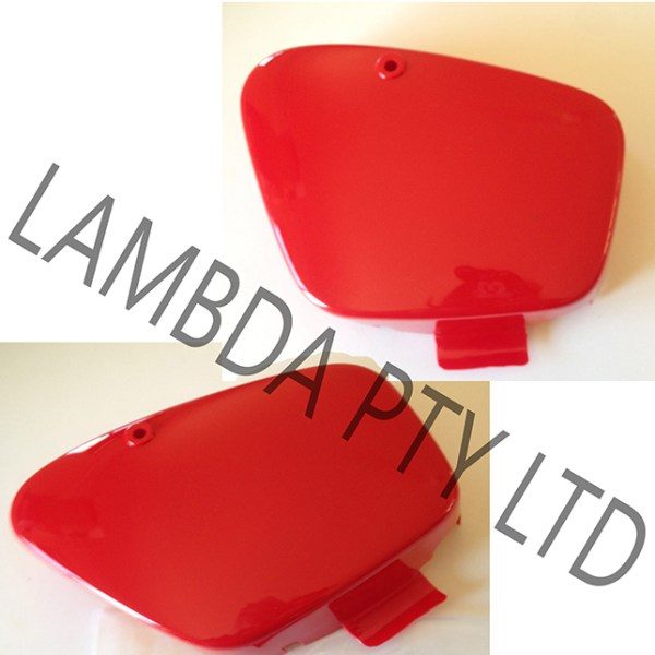 6v battery box cover ct110