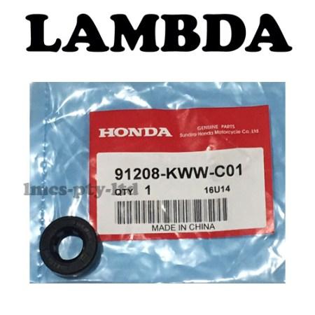 91208-KWW-C01 gear seal honda nbc110