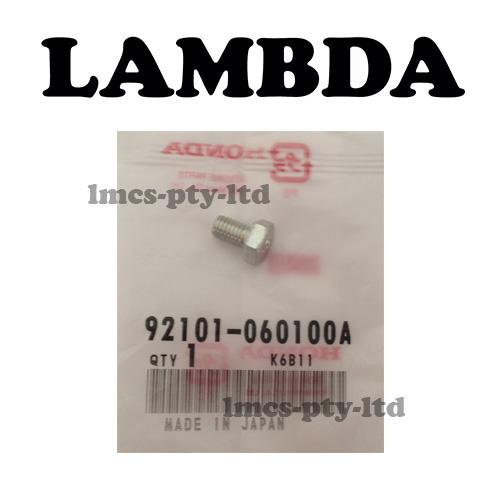92101-060100a cam bolt ct110
