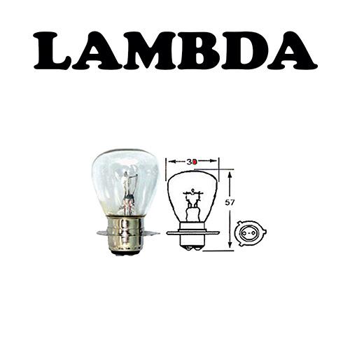 head light bulb 6v honda ct110