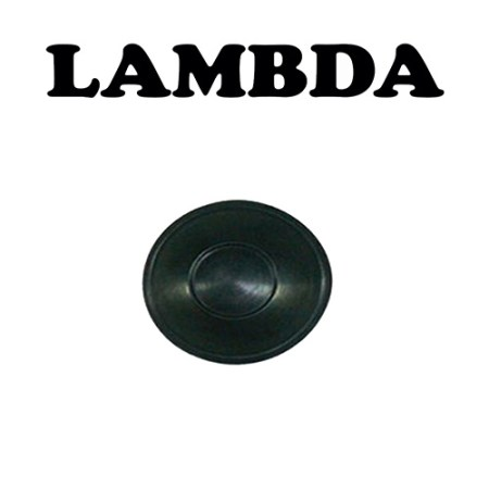 CT110 CLUTCH COVER RUBBER