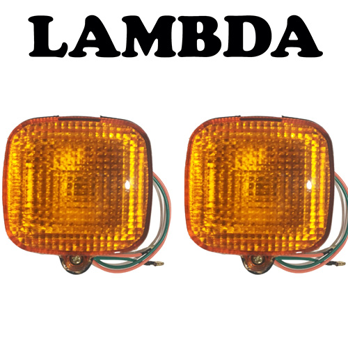 indicator head assemblies x2 ct110