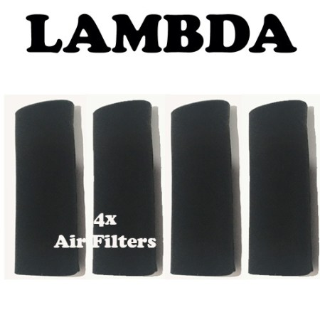 air filter 4x honda ct110