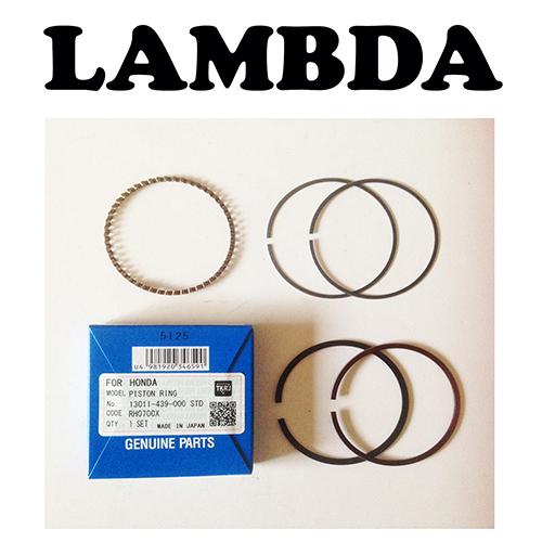 honda ct110 std rings kit
