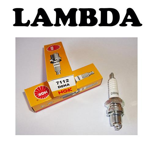 ct90 spark plug