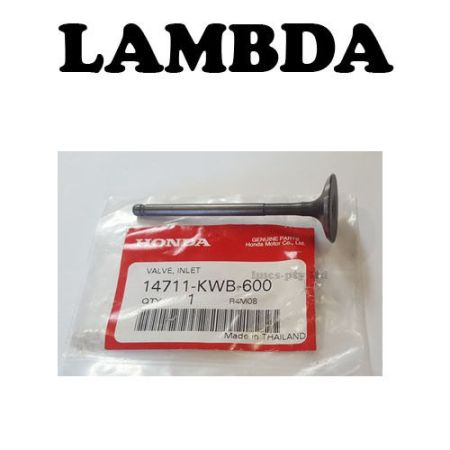 inlet valve for honda nbc110
