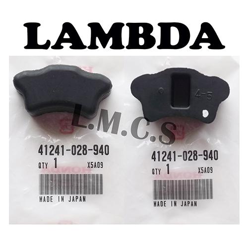 honda ct110 drive cush rubbers 80 - 86