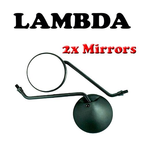 mirror pair nbc110