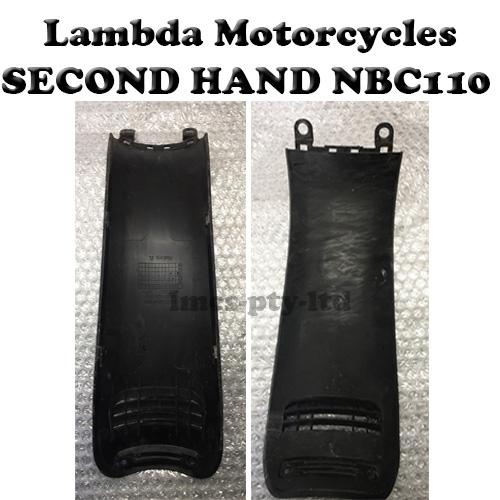 second hand centre main cover plastic for honda nbc110