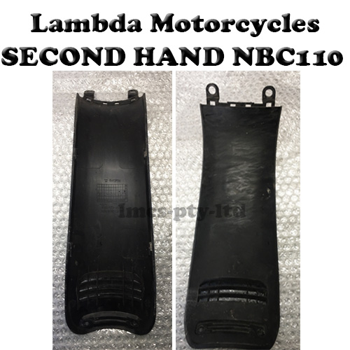 second hand centre main cover plastic for honda nbc110