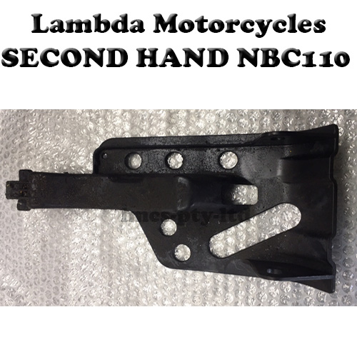 honda nbc110 super cub skid plate only