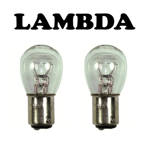 tail light BULBS 6v CT110
